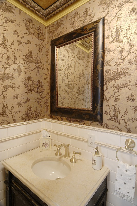 Various Projects – Bathrooms