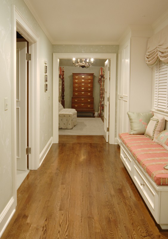 Various Projects – Home Office, Closets & Foyers
