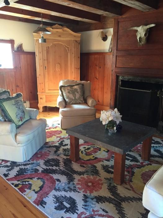 Hopkinton – Guest Cottage