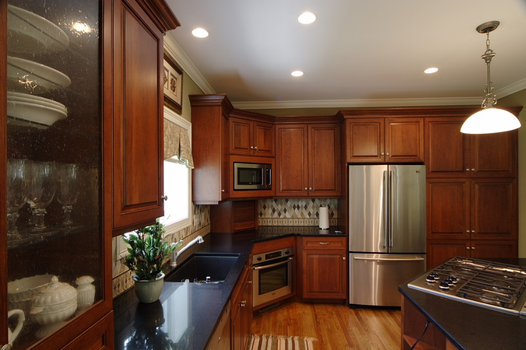 Stonington, CT – Kitchen