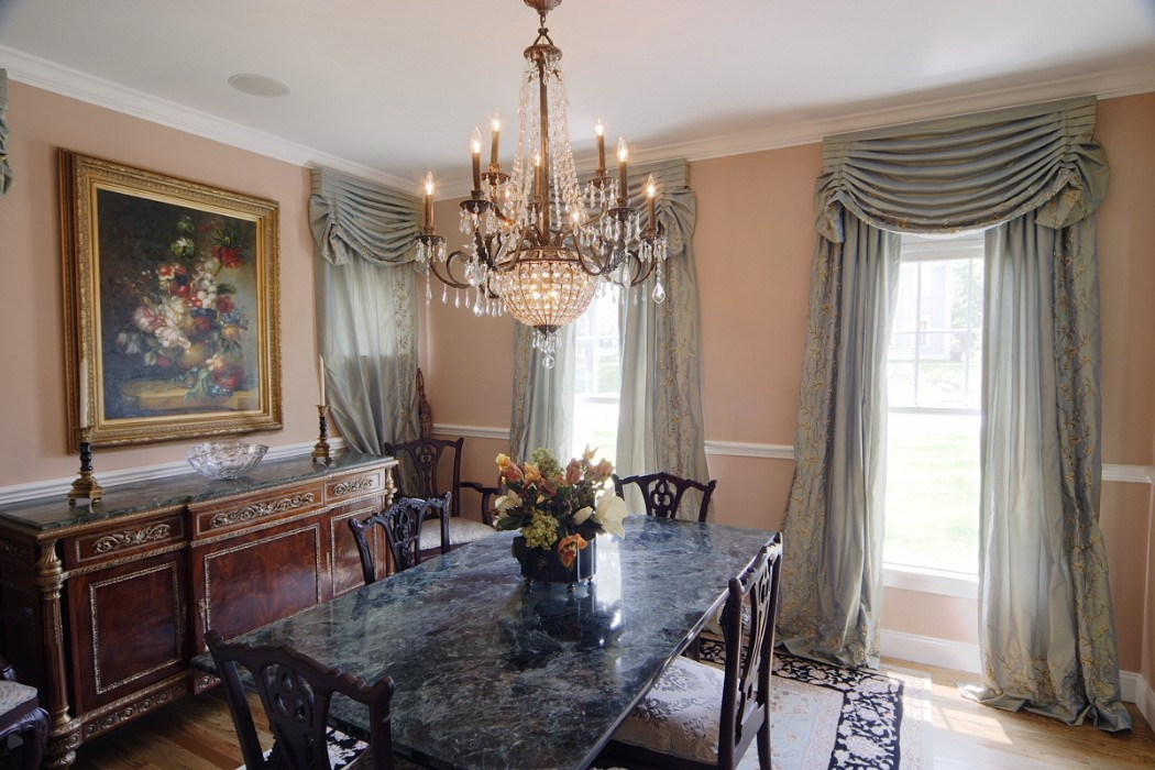 Various Projects – Dining Rooms
