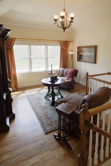 Stonington, CT – Family Room