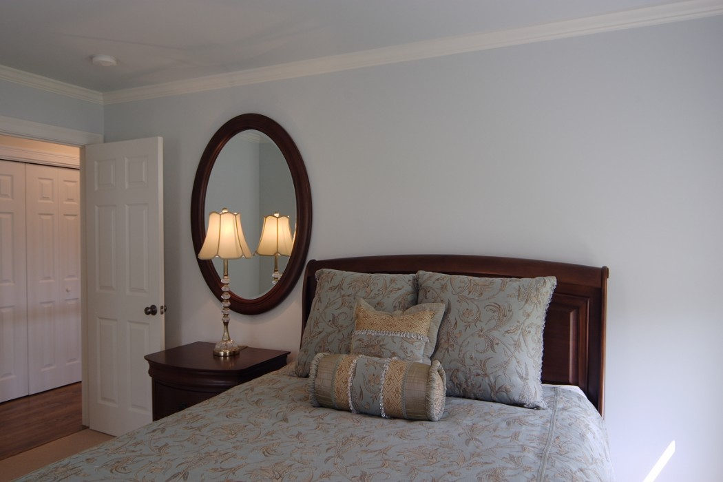 Various Projects – Bedrooms